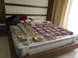 Karnataka Biggest Hotspot For Illegal Cash Transactions