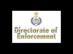 Ed Raid On Banks In Bengaluru