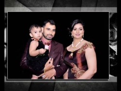 Mohammed Shami Trolled Fanatics Posting Wife S Pictures Sleeveless Outfit