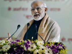 Highlights Of Narendra Modi Birth Horoscope