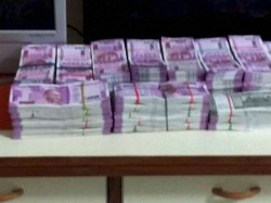 Ed Officials Turn Clients To Bust Money Laundering Racket