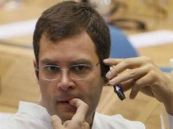 Aicc Vp Rahul Gandhi Twitter Account Hacked Funny Tweets On The Incident