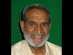 Sikh Riots Sajjan Kumar Gets Anticipatory Bail