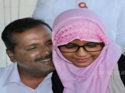 Minister U T Khader Daughter 11 Year Havva Nasima Got Degree Islam Religious Education