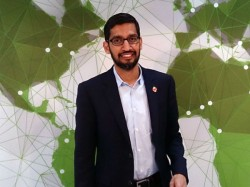 Google Ceo Sundar Pichai Shares Memories With Iit Kharagpur Students