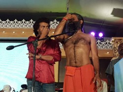 Ayush To Learn All The Languages Of Yoga Says Baba Ramdev