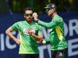 Bangladeshi Cricketer Arafat Sunny Arrested