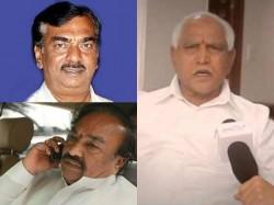 Bjp Leader Ayanur Manjunath Statement On Ks Eshwarappa