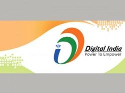 Shivamogga Additional Dc K Chaannabasappa Ingurates Digital India Channel