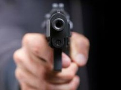 Jilted Woman Abducts Lover At Gunpoint From His Wedding