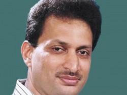 Uttara Kannada Mp Anant Kumar Hegde A Controversial Man