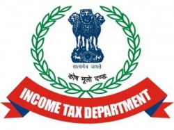 Tax Evasion Suspected 3 4 Lakh Crore Deposits After Nov 8th