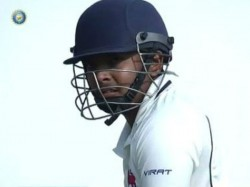 Ranji Trophy Final Mumbai Bowled Out For 228 Prithvi Shaw Top Scores With