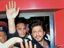 One Killed During Shah Rukh Khan S Cinema Promotion