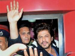 One Killed During Shah Rukh Khan S Cinema Promotion