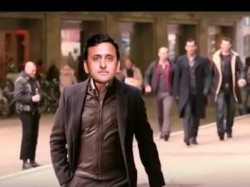 Spoof Video Akhilesh Returns Up Assembly Election 2017 Results Prediction