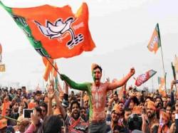 Uttar Pradesh Assembly Polls 2017 Survey Claims Bjp In Lead