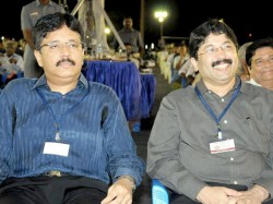 Aircel Maxis Cbi Ed Challenge Discharge Maran Brothers