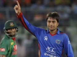 Afghan Cricketer Rashid Khan Arman Sold To Sunrisers Hyderabad For Rs 4 Crore