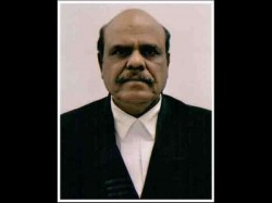 Justice Karnan Refuses Appear Before Sc In Contempt Case