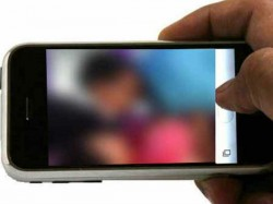 Android Phone Users The Warned Against The Malicious Software Apps When They Visit Porn Websites