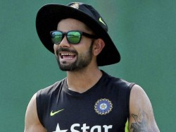 Virat Kohli And Puma Agree To Rs 100 Crore Deal
