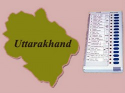 Uttarakhand Election Results 2017 Live