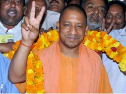 Yogi Adityanath Gets Pm Modi S Advice On Delhi Trip