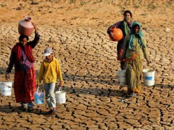 What Are The Points To Consider While Announcing Drought Hit Area