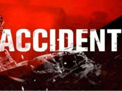 Five Killed Rail Ambulance Accident Near Talaku