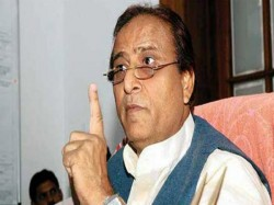 Muslims Must Stop Eating Meat Former Up Minister Azam Khan