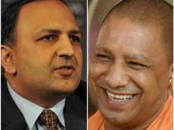 It Was He Pratap Bhanu Mehta Opted Yogi Cm Post Of Uttar Pradesh
