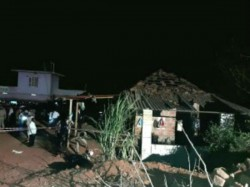 Mangaluru Cracker Factory Explosion Case Case Filed Against Owner