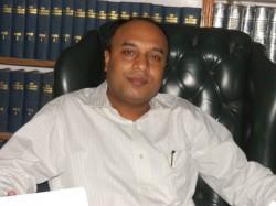 Pratap Simha Wasting His Time Kpcc Spokesperson Brijesh Kalappa