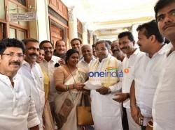 Mayor Seeks Rs 100 Crore For Mangaluru City Development From Cm Siddaramaiah