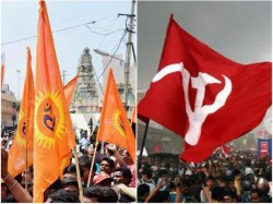 Rss Workers Attacked By Cpm Men In Kerala