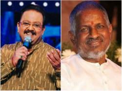 Music Director Sends Legal Notice To Sp Balasubramanyam