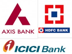 Icici Bank Records Most Frauds Rbi