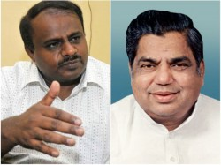 Sc Asked To Probe Against Dharam Singh And Kumaraswamy In Iron Ore Mining Case