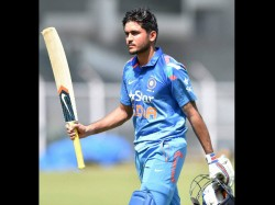 Manish Pandey S 104 Helps India Red Beat Tamil Nadu By 32 Runs