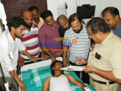 Two Unidentified Men Attacked A Man In Ullal Mangalore