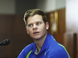 Steve Smith Apologises For Letting His Emotions Slip During India Series