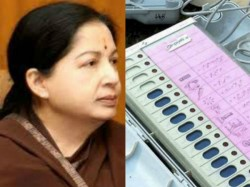 In Fray For Tamil Nadu Bypoll But Evms Can Handle Only