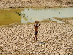 World Water Day 63 Million India Do Not Have Access Clean Water