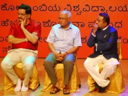 Success Story Of Singara Sammelana In Singapore