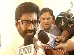 Shiv Sena Defends Mp Ravindra Gaikwad Asks Air India To Be Applogise