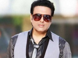 Service Tax Department Summons Govinda For Rs 70 Lakh Dues