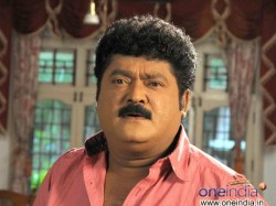 Actor Jaggesh Oppose The Dubbing Trend In Kannada Film Industry