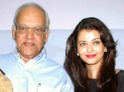 Aishwarya Rai S Father Krishna Raj Passes Away
