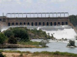 Karnataka Proposes Permanent Solution To Cauvery Water Dispute